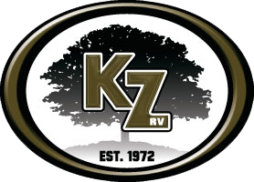 KZ RV Tree Logo thumb