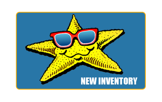 View our New Inventory