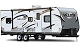 Travel Trailer - New